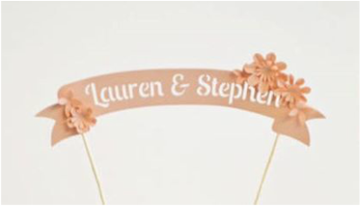 Make banners such as this with the free downloadable font Stencil Silhouette UK by Nadine Muir